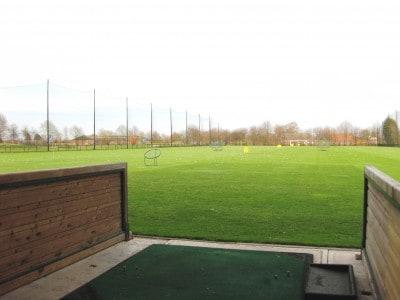 Oefenfaciliteiten - Golfpark Weilenseind